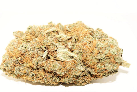 Grapefruit (Sativa)
