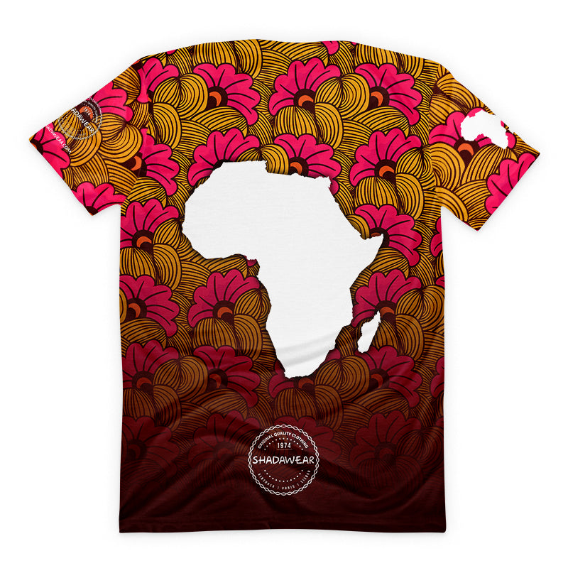 Africa Future Culture II | Premium T-shirt