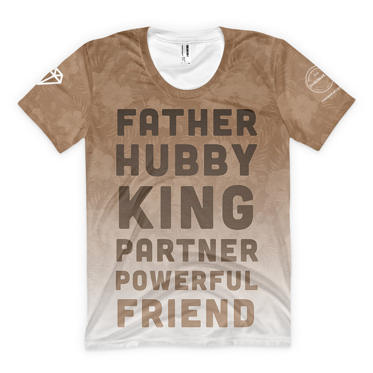 Father | Premium Men T-shirt