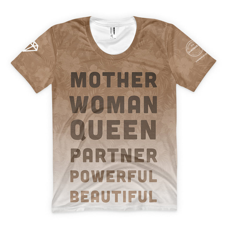 Mother | Premium Woman T-shirt