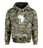 Protect Africa | Unisex Hoodie