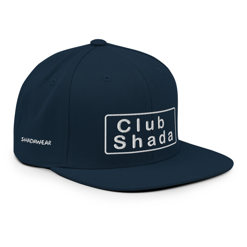 Club Shada | Hat