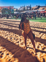 Kente | One-Piece Swimsuit