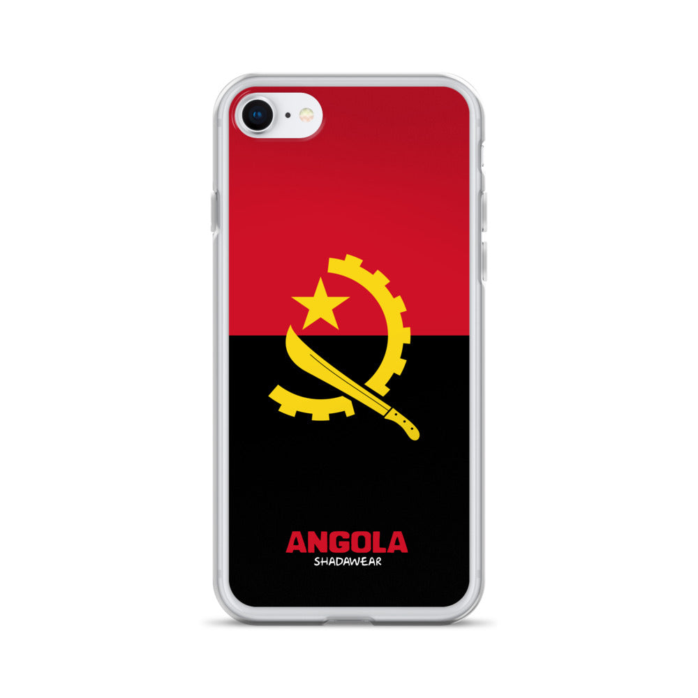 Angola | iPhone Case