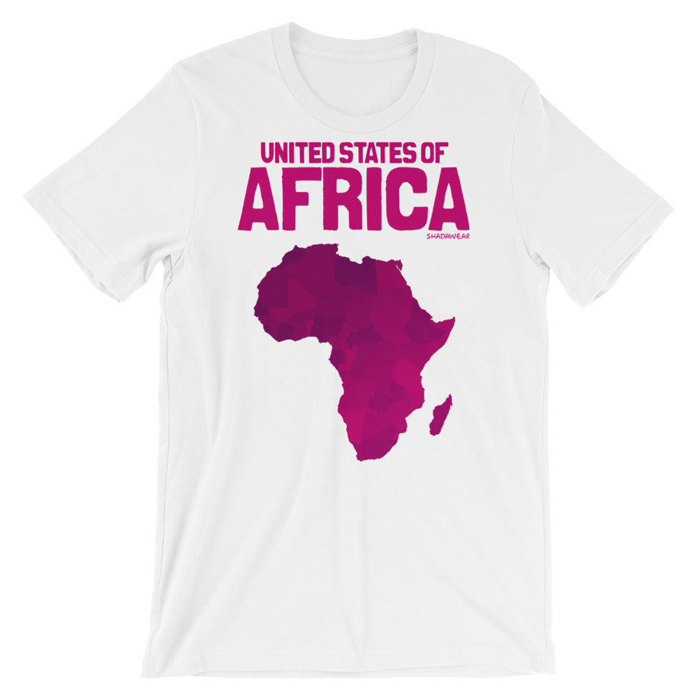 United States of Africa | Unisex T-Shirt