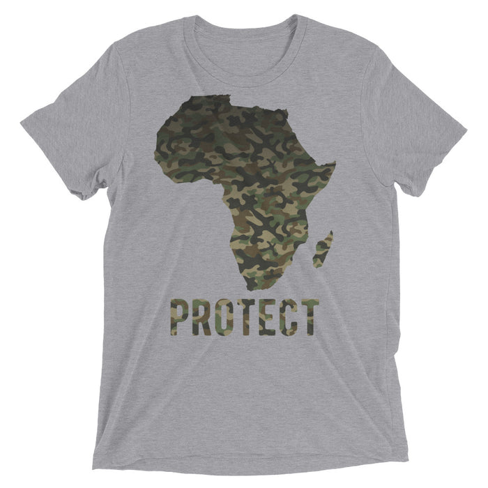 Protect Africa | Unisex Tee