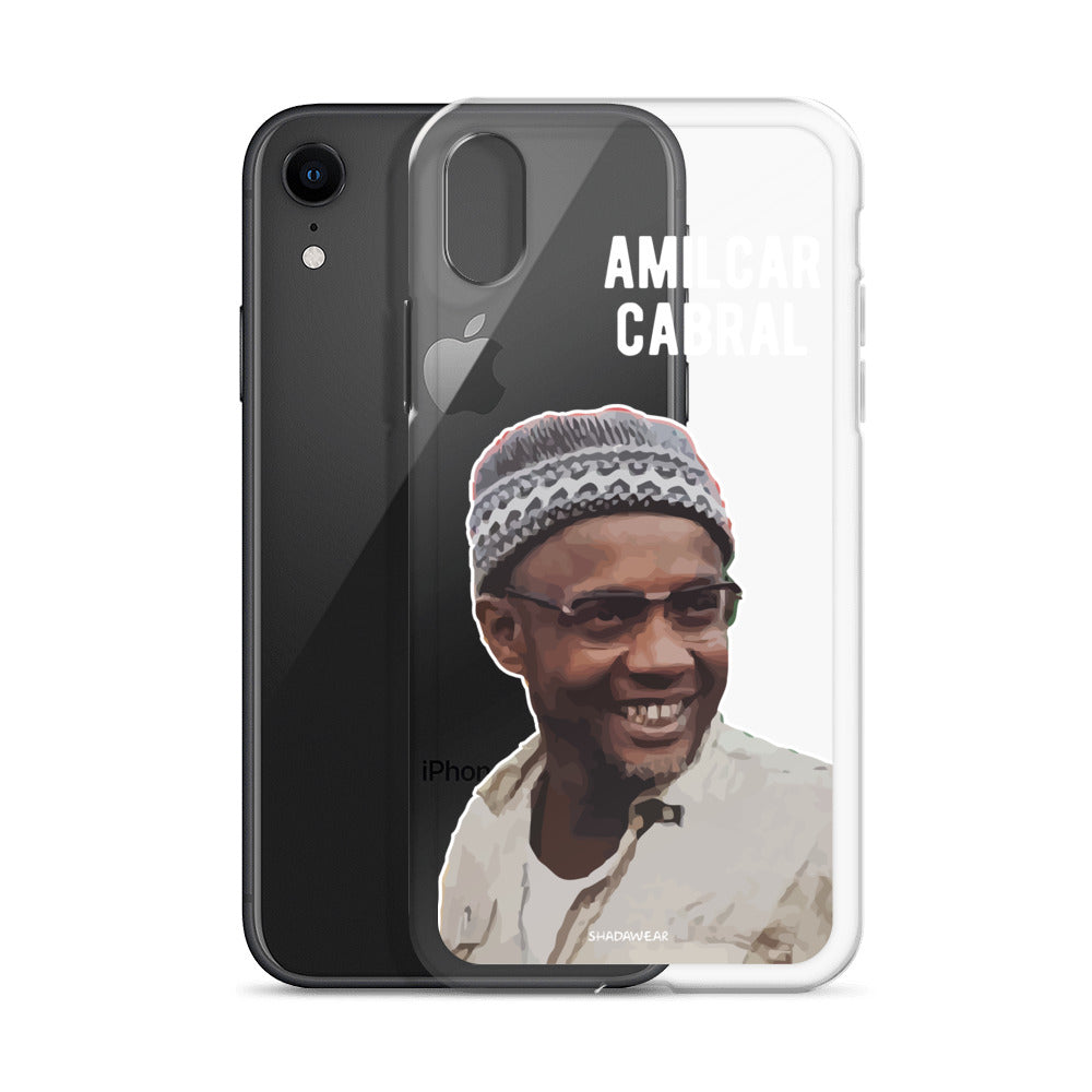 Amilcar Cabral | iPhone Case