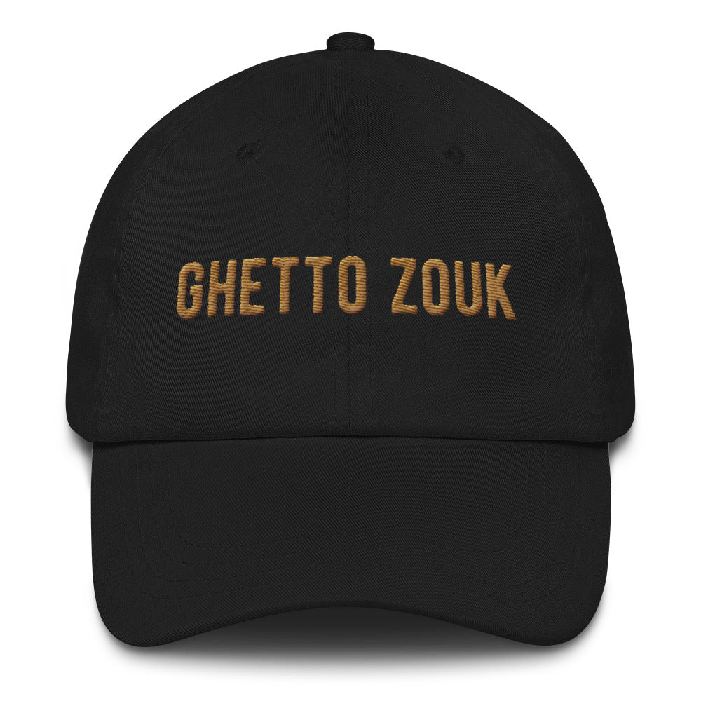 Ghetto Zouk | Hat
