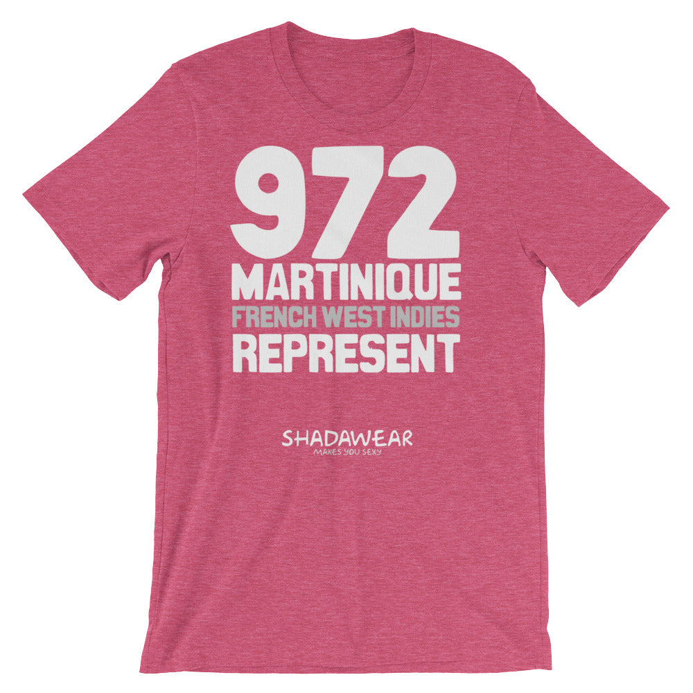 Martinique | Premium Short-Sleeve Unisex T-Shirt