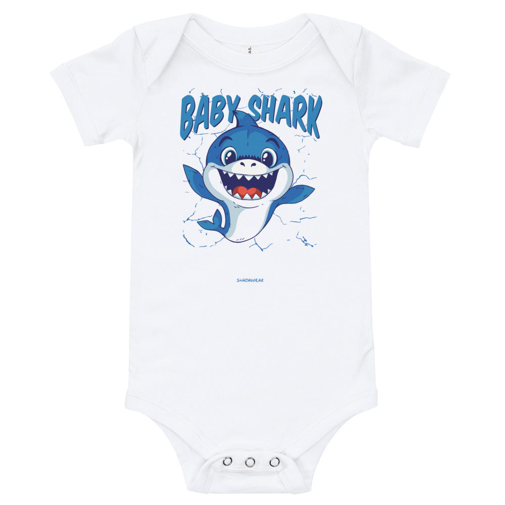 Baby Shark | Baby Body suit