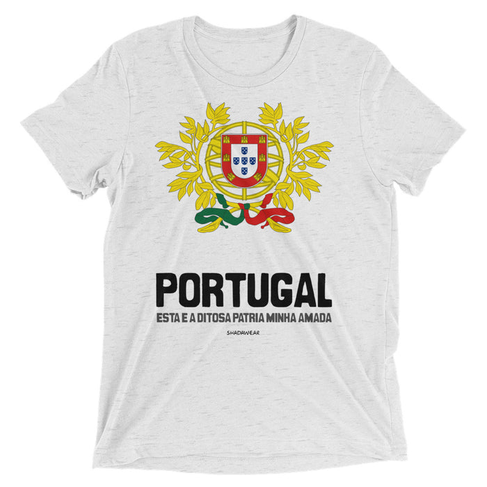 Portugal | Triblend t-shirt