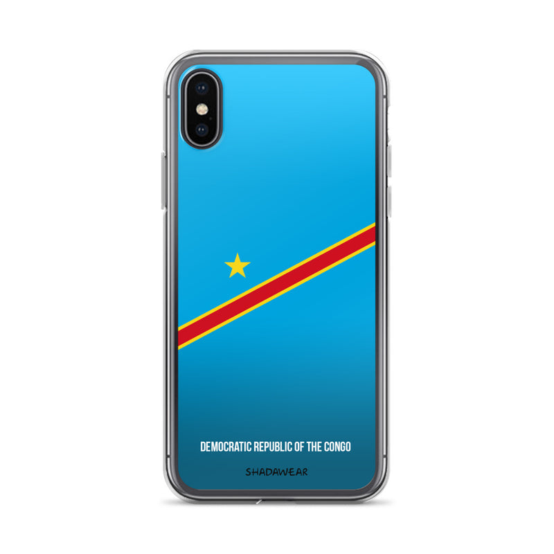 DRC | iPhone Case