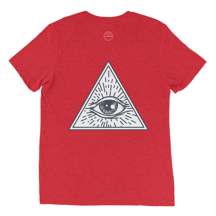 Third Eye |  Unisex t-shirt