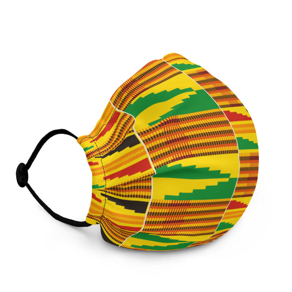 Kente | Face mask
