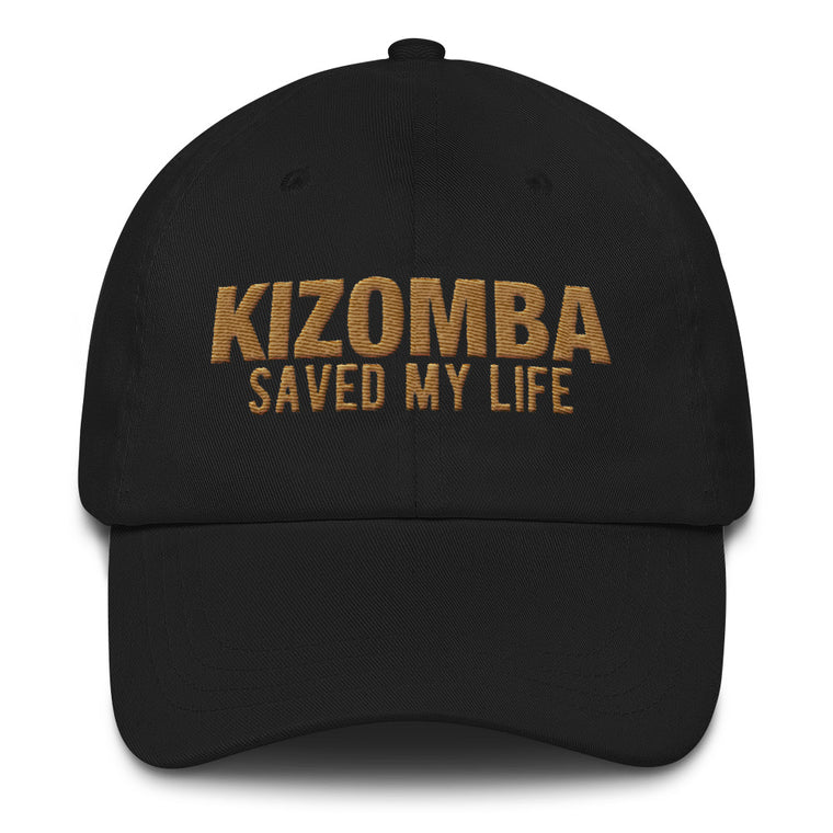 Kizomba Saved my Life | Hat