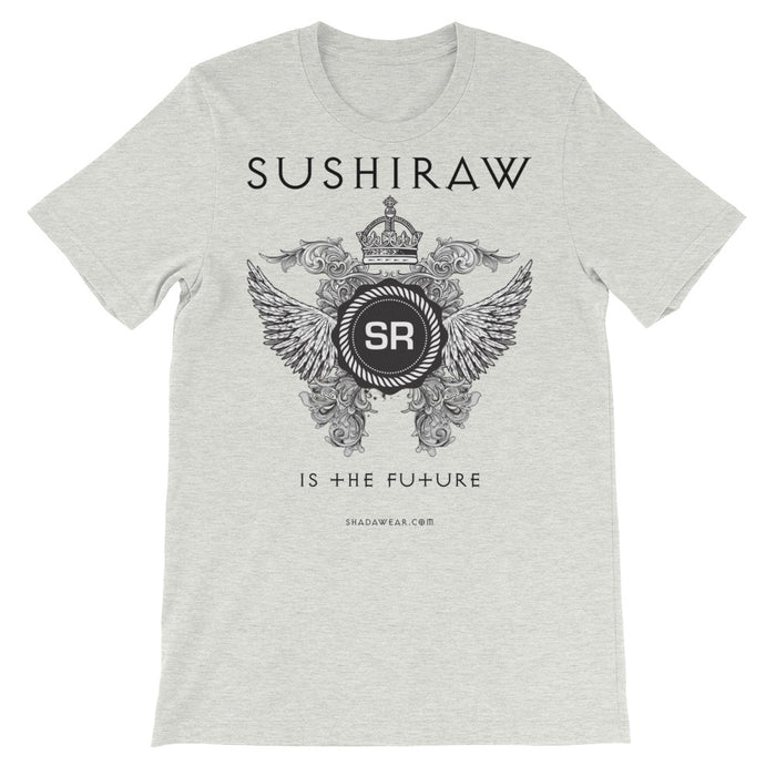 Sushiraw is the Future - Premium tee