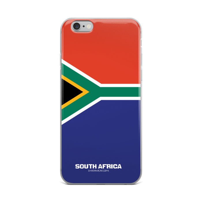 South Africa | iPhone Case