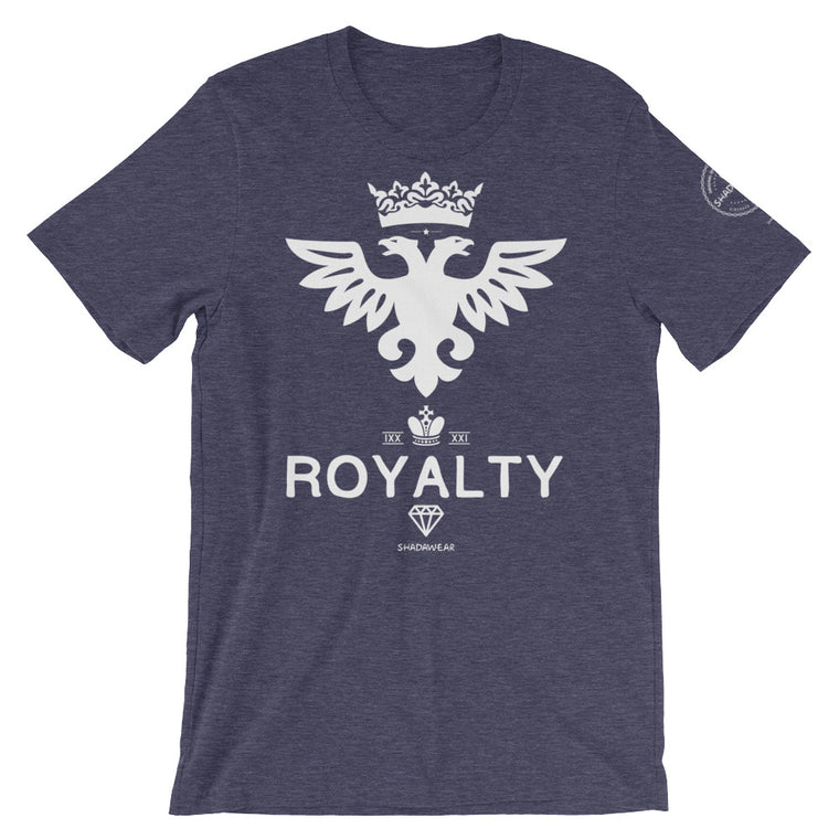 Royalty | Short-Sleeve Unisex T-Shirt