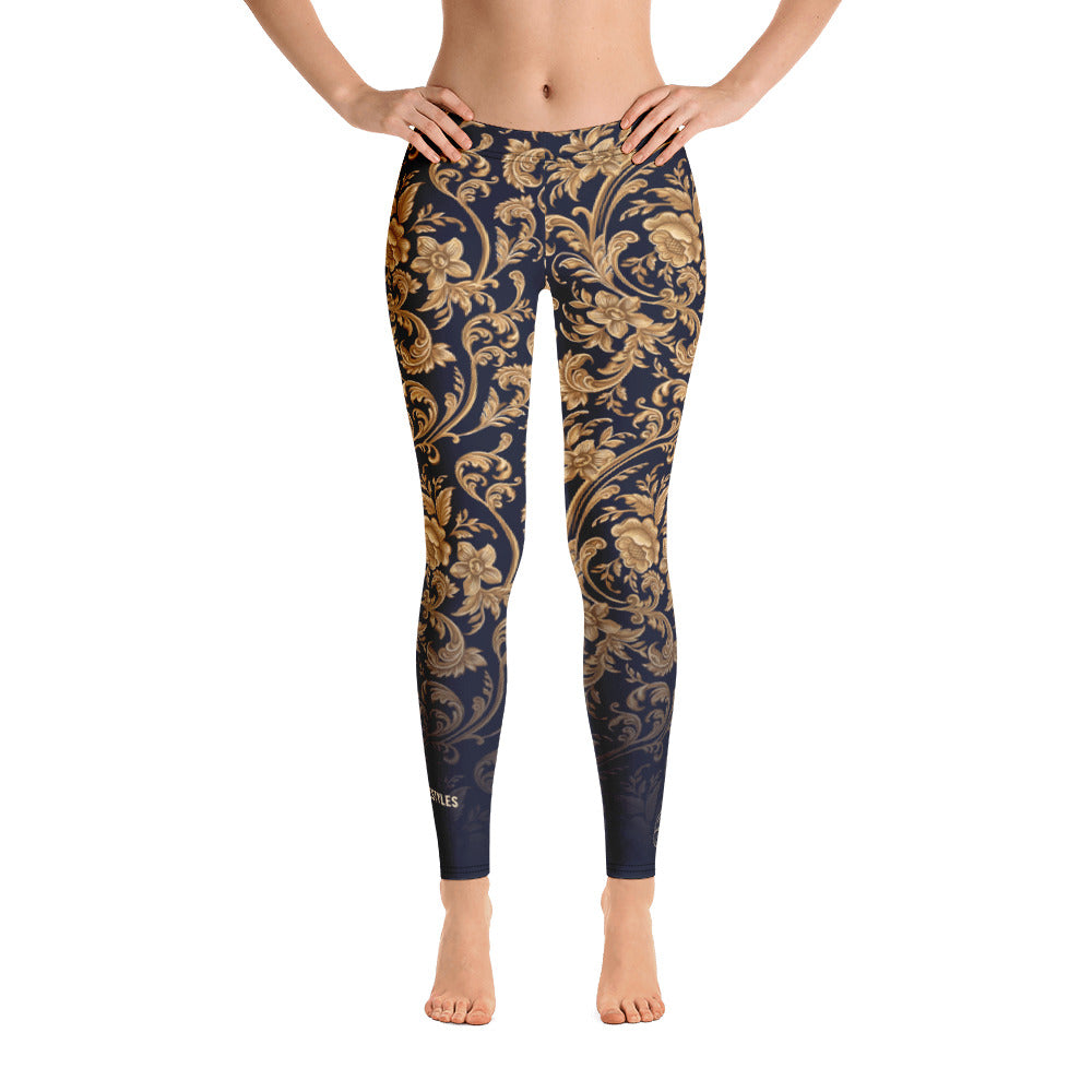 Lifestyles Baroque | Leggings