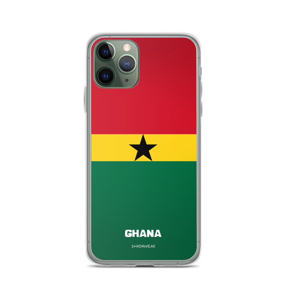 Ghana | iPhone Case