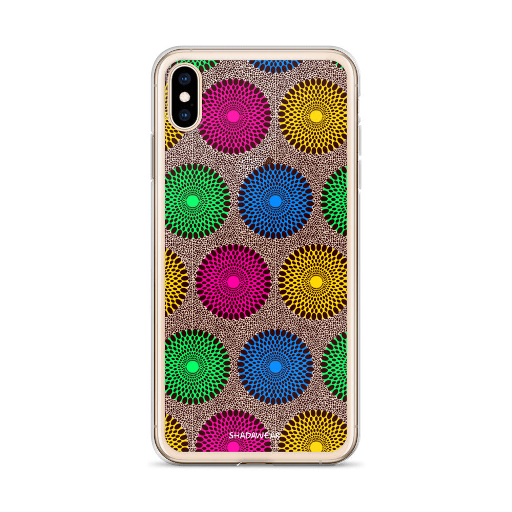Nsu Bura | iPhone Case