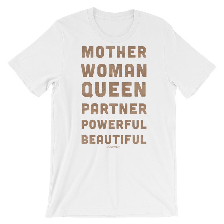 Mother | T-Shirt