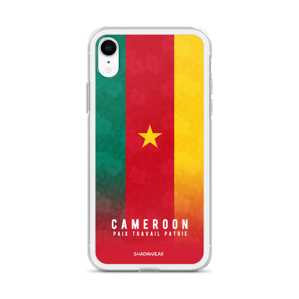 Cameroon | iPhone Case