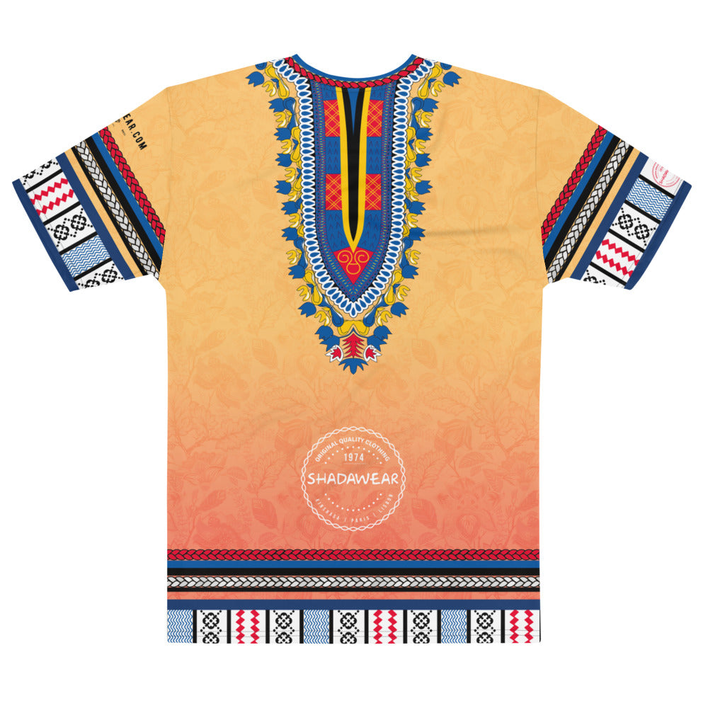 Dashiki | Respect Africa | Premium T-shirt