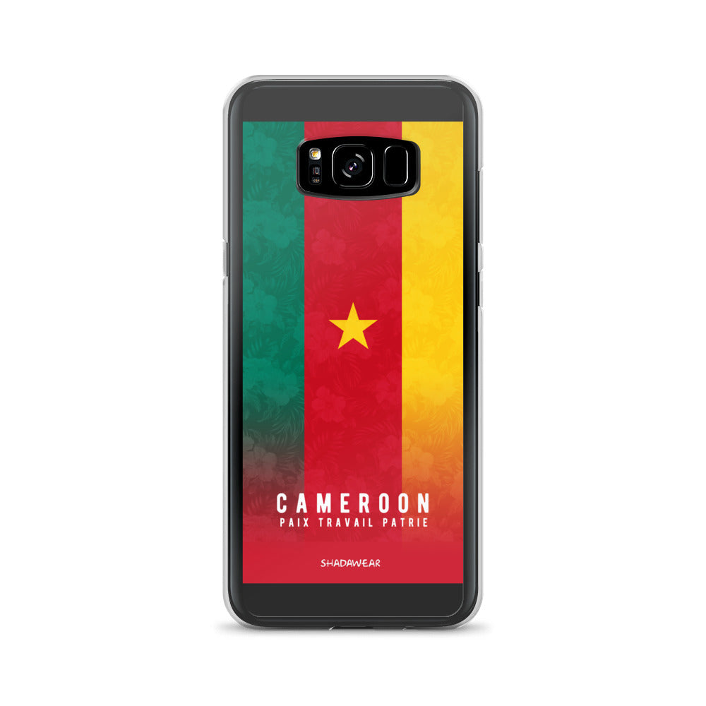 Cameroon | Samsung Case