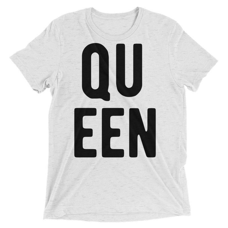 Queen 4 | Short sleeve t-shirt