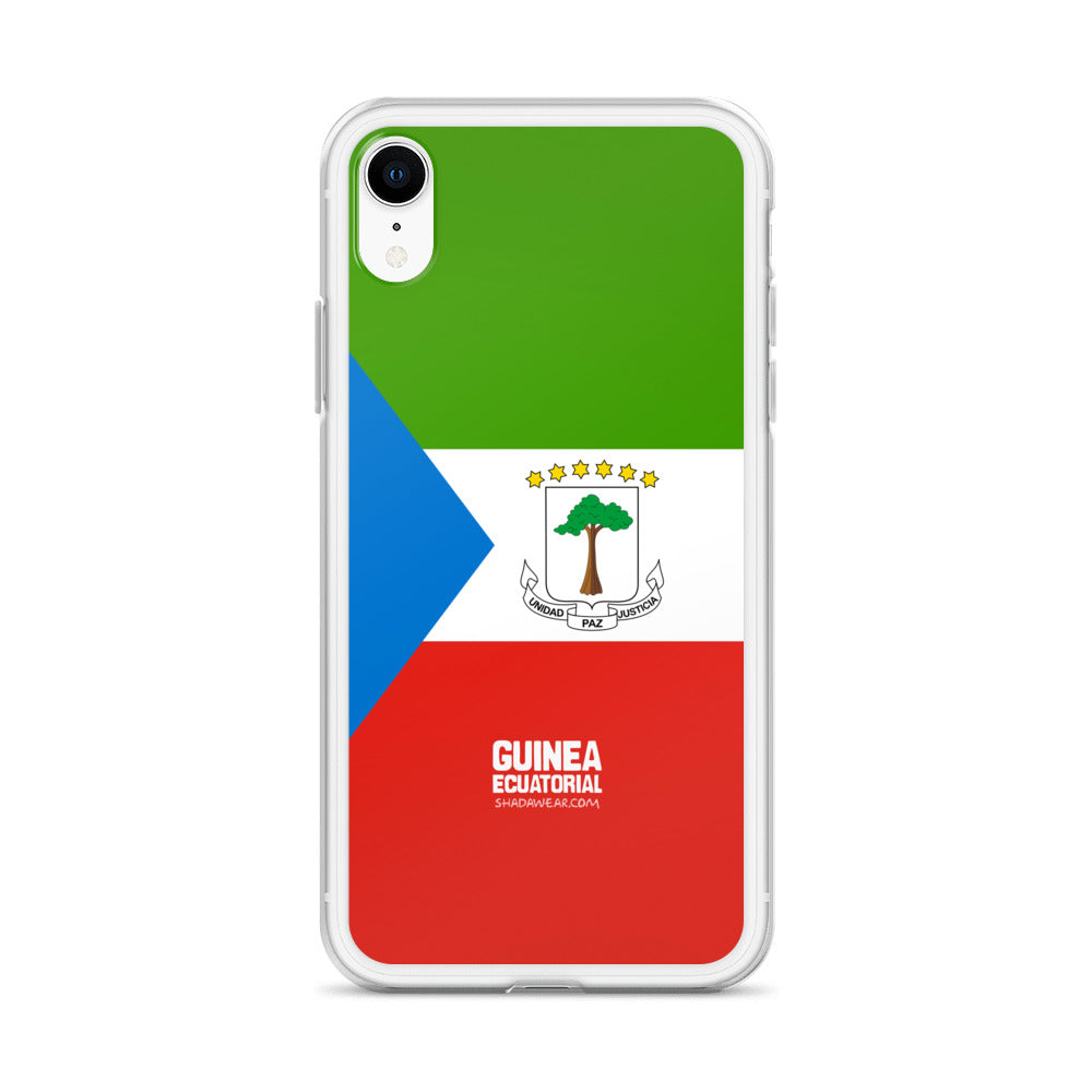 Equatorial Guinea | iPhone Case