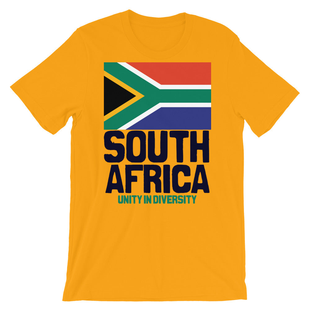 South Africa | Unisex T-Shirt