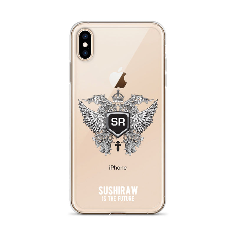 Sushiraw is the Future | iPhone Case