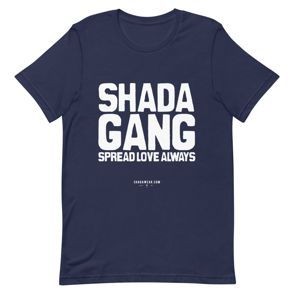 Shada Gang | Unisex T-Shirt
