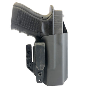 A-IWB Holster : Appendix Carry