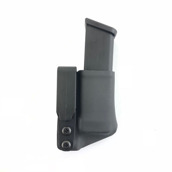 A-MAG : Appendix Magazine Holster