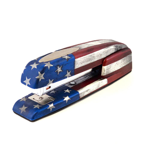 Stars and Stripes Swingline Stapler - Limited Run