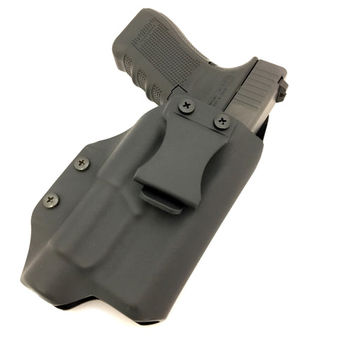 Kydex IWB Holster - with Weapon Light