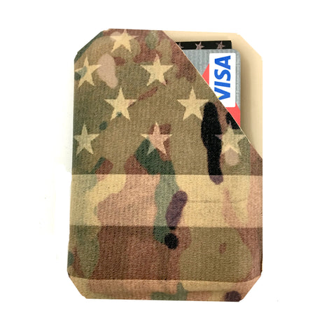 Kydex Card Wallet