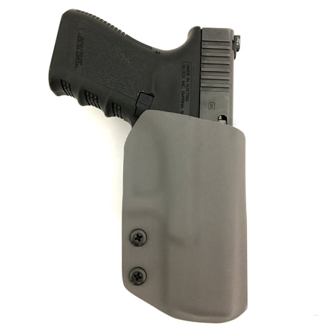 Kydex OWB Holster - Slim Open Carry