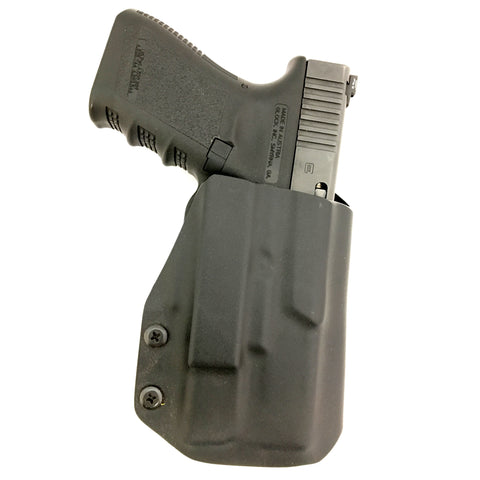 OWB Kydex Holster - Weapon Light