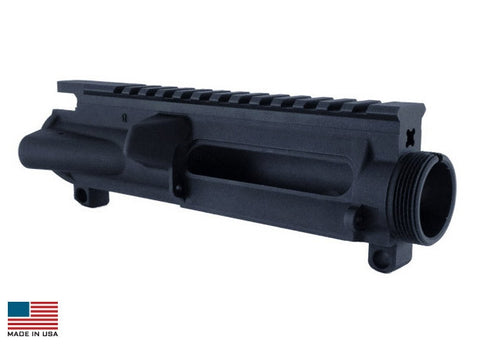 AR-15 Upper Receiver - Stripped