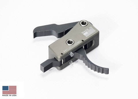 KE Arms SLT-1 Trigger - AR15 Drop In