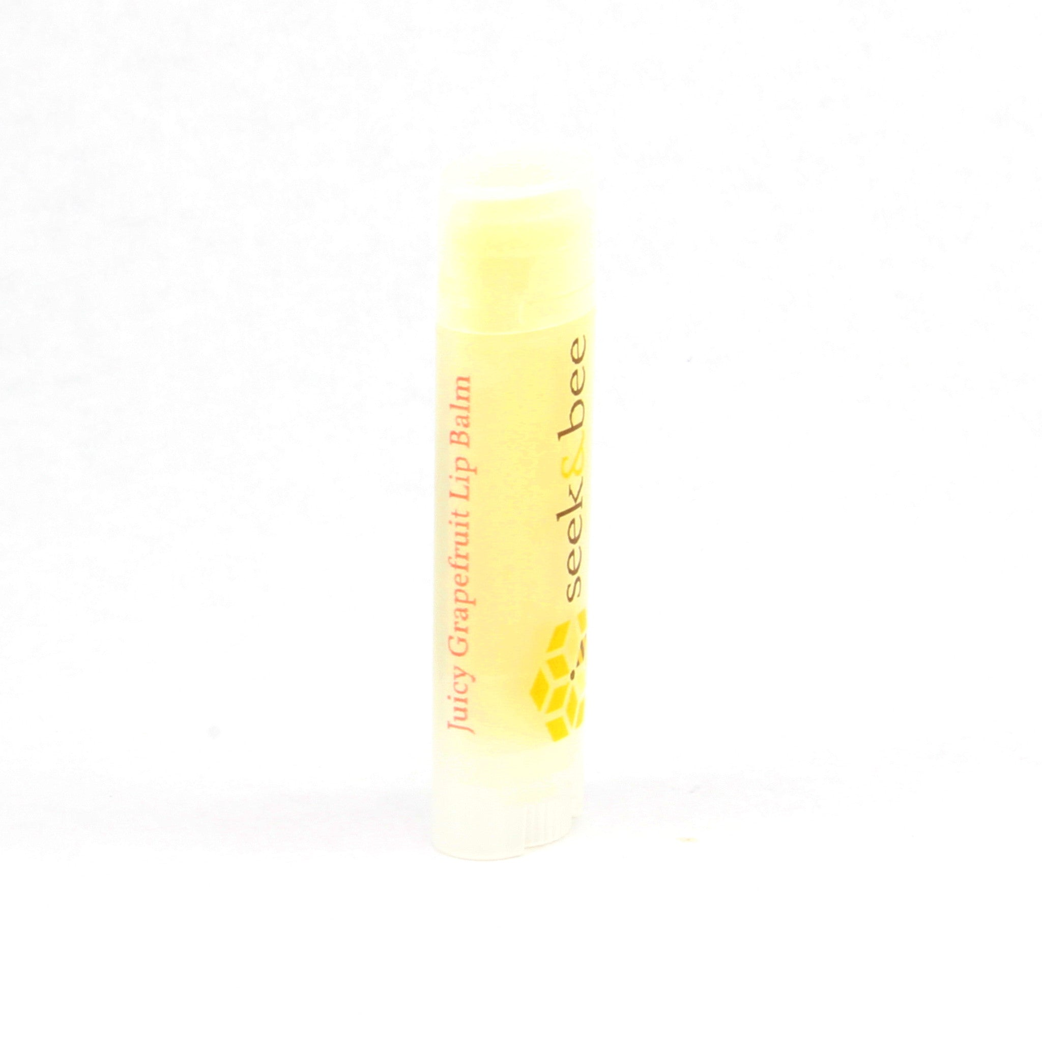 Lip Balm - Juicy Grapefruit