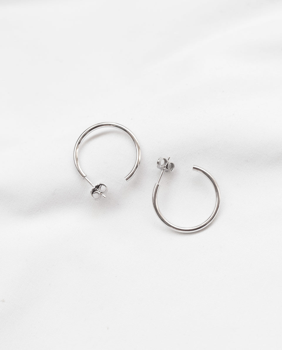 AROS NEW MOON · PLATA