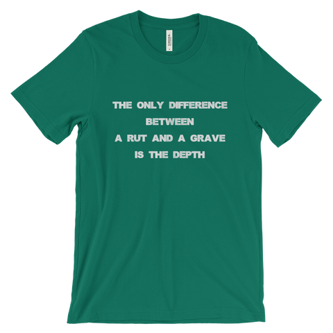 THE ONLY DIFFERENCE T-shirt
