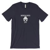 Undercover spy T-shirt