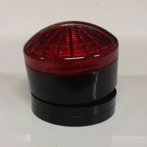 24V Red Xenon Beacon