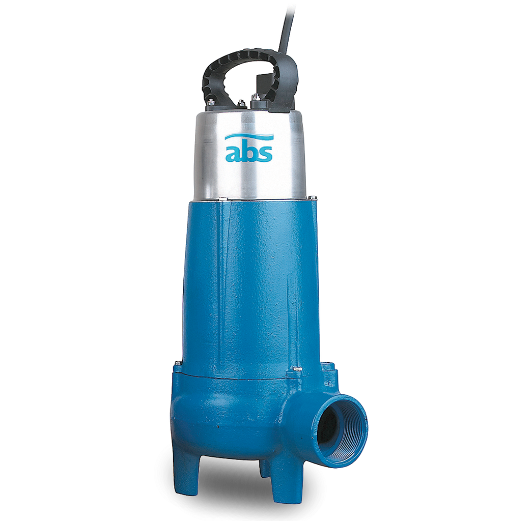 ABS Pump MF565W (Single Phase)