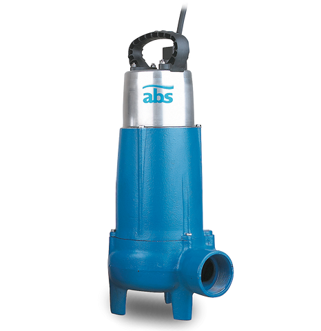 ABS Pump MF565 W (Single Phase)